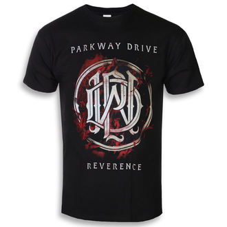 Muška metal majica Parkway Drive - Rev. Monogram - KINGS ROAD, KINGS ROAD, Parkway Drive