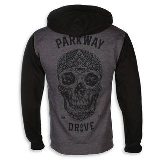 Muška majica s kapuljačom Parkway Drive - Skull - KINGS ROAD, KINGS ROAD, Parkway Drive