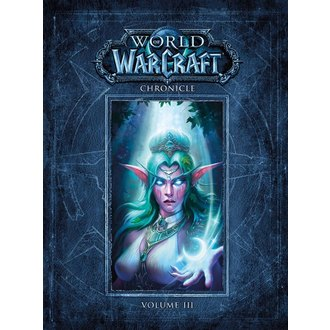 Knjiga World of Warcraft - Chronicle Volume 3, NNM