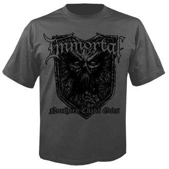 Muška metal majica Immortal - Chaos GREY - NUCLEAR BLAST, NUCLEAR BLAST, Immortal