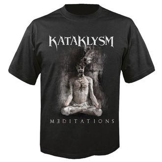 Muška metal majica Kataklysm - Meditations - NUCLEAR BLAST, NUCLEAR BLAST, Kataklysm