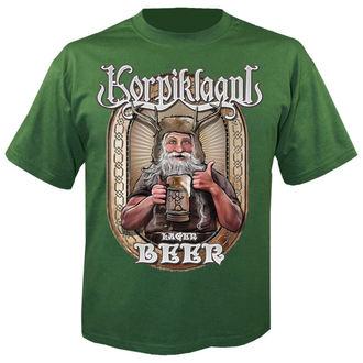 Muška metal majica Korpiklaani - Beer - NUCLEAR BLAST, NUCLEAR BLAST, Korpiklaani