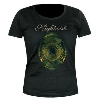 Ženska metal majica Nightwish - Decades - NUCLEAR BLAST, NUCLEAR BLAST, Nightwish