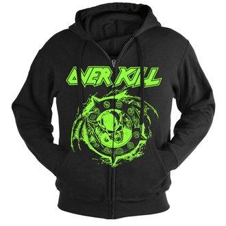 Muška majica s kapuljačom Overkill - Krushing skulls - NUCLEAR BLAST, NUCLEAR BLAST, Overkill