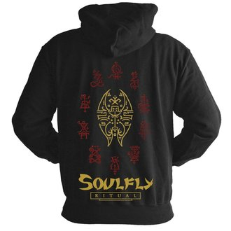 Muška majica s kapuljačom Soulfly - Ritual - NUCLEAR BLAST, NUCLEAR BLAST, Soulfly
