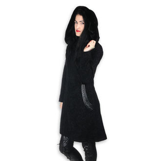 Ženski kaput CHEMICAL BLACK, CHEMICAL BLACK