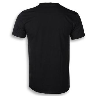 Muška metal majica Disturbed - Symbol - ROCK OFF, ROCK OFF, Disturbed