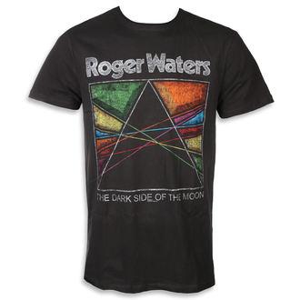 Muška metal majica Pink Floyd - Roger Waters - AMPLIFIED, AMPLIFIED, Pink Floyd