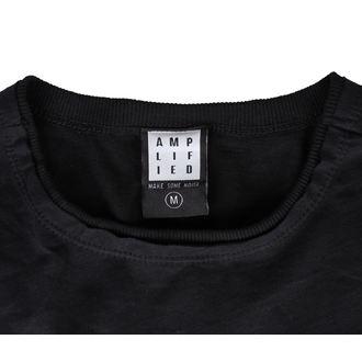 Muška metal majica Pantera - Vulgar Display of Power - AMPLIFIED, AMPLIFIED, Pantera