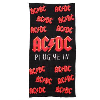Ručnik AC / DC, NNM, AC-DC
