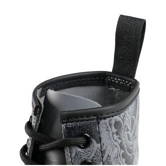 Unisex kožne čizme - 8 rupica - Dr. Martens