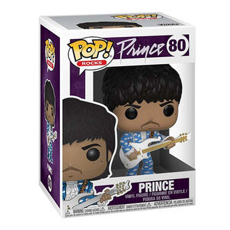 Figurica lik Prince - POP! - Around the world in a day, POP