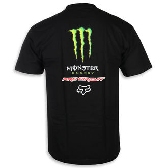 Muška ulična majica - Monster - FOX, FOX