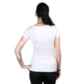 Ženska ulična majica - HELMET - METAL MULISHA, METAL MULISHA