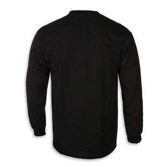 Muška ulična majica - SEAL BLK - METAL MULISHA, METAL MULISHA