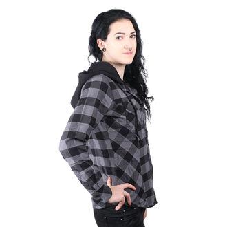 Ženska košulja METAL MULISHA - KISS CHA, METAL MULISHA