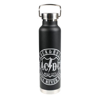 Termos boca AC / DC - FBI., F.B.I., AC-DC