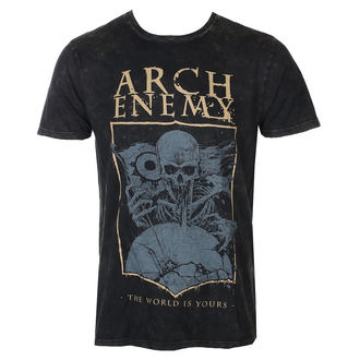 Muška metal majica Arch Enemy - The World is yours -, Arch Enemy