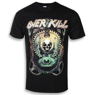 Muška metal majica Overkill - Tour 2017 -, Overkill