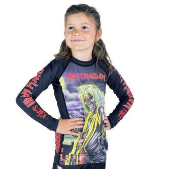 Dječja metal majica Iron Maiden - Iron Maiden - TATAMI, TATAMI, Iron Maiden