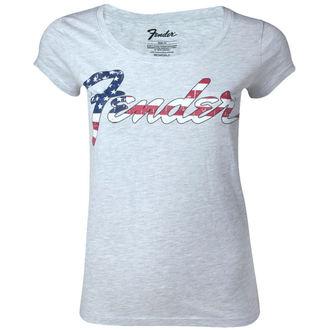 Ženska majica FENDER, FENDER