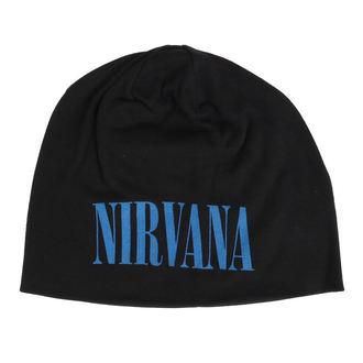 Kapa Nirvana - Logo - RAZAMATAZ, RAZAMATAZ, Nirvana