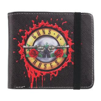 Novčanik Guns N' Roses - Splatter, NNM, Guns N' Roses