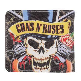 Novčanik Guns N' Roses - Skull N Guns, NNM, Guns N' Roses