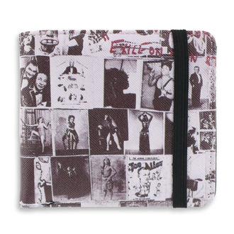 Novčanik Rolling Stones - Exile On Main Street, NNM, Rolling Stones