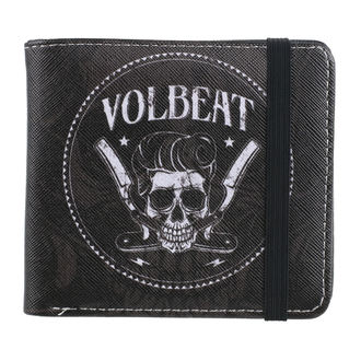 Novčanik Volbeat - Since, NNM, Volbeat