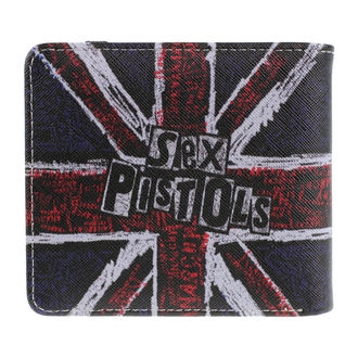 Novčanik Sex Pistols - Union, NNM, Sex Pistols