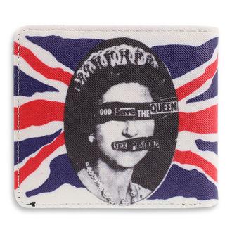 Novčanik Sex Pistols - GSTQ, NNM, Sex Pistols