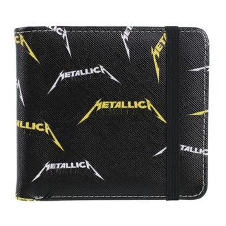 Novčanik Metallica, NNM, Metallica