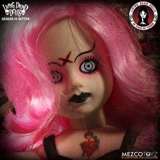 Lutka Living Dead Dolls - Candy Rotten, LIVING DEAD DOLLS