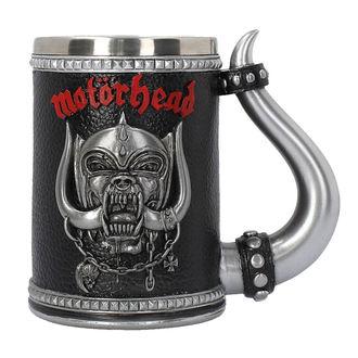Krigla (Šalica) Motörhead, NNM, Motörhead