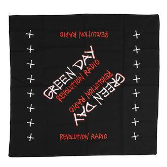 Šal Green Day - Revolution Radio - RAZAMATAZ, RAZAMATAZ, Green Day