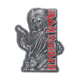 Bedž Iron Maiden - Killers - RAZAMATAZ, RAZAMATAZ, Iron Maiden