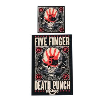 Krevetnina Five Finger Death Punch - Punchagram, NNM, Five Finger Death Punch