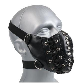 Maska POIZEN INDUSTRIES - CHAOS - CRNA, POIZEN INDUSTRIES