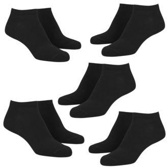 Čarape (Set od 5 para) URBAN CLASSICS - No Show, URBAN CLASSICS