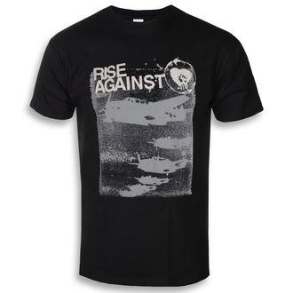 Muška metal majica Rise Against - Formation - ROCK OFF, ROCK OFF, Rise Against