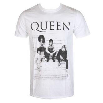 Muška metal majica Queen - Stairs - ROCK OFF, ROCK OFF, Queen