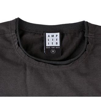 Muška metal majica LED ZEPPELIN - ICARUS - AMPLIFIED, AMPLIFIED, Led Zeppelin