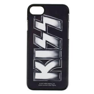 Maska za  mobitel  (iphone 7) Kiss - Logo - HYBRIS, HYBRIS, Kiss