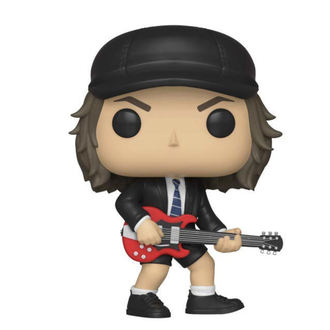Figura AC / DC - POP! - Angus Young - FK36318