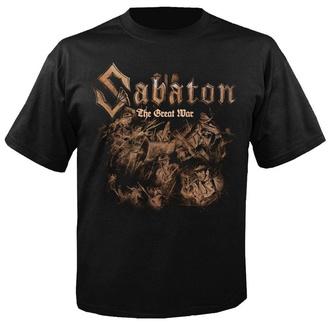 Muška metal majica Sabaton - TGW Hatching - NUCLEAR BLAST - 28135_TS