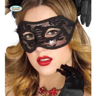 Maska SEXY BLACK