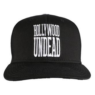 Kapa HOLLYWOOD UNDEAD - MIRROR DOVES - PLASTIC HEAD, PLASTIC HEAD, Hollywood Undead
