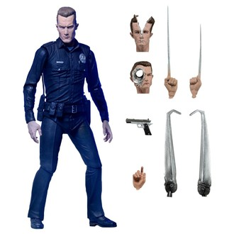 Figurica Terminator 2 - Ultimate T-1000, NNM