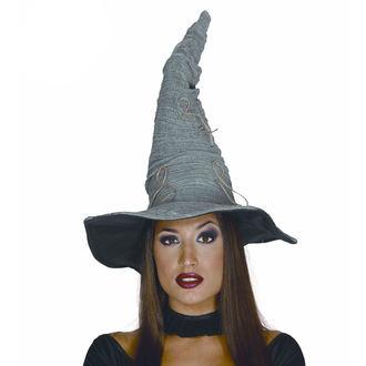 Sivi VJEŠTICA šešir